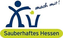 Das Bild zeigt das offizielle Logo der Umweltkampagne